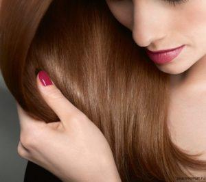 Увеличиваем объем волос