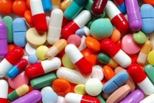 Антибиотики и устойчивость