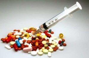 Антибиотики пенициллины
