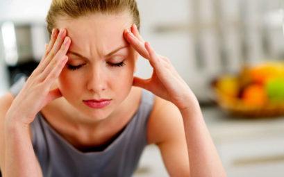 Мигрень симптомы и лечение