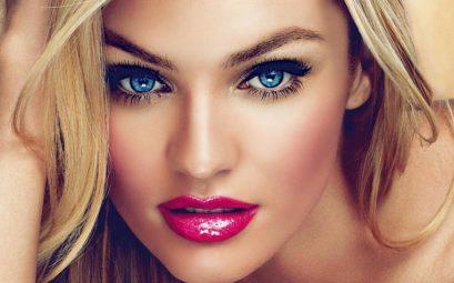 Хитрости для создания праздничного макияжа