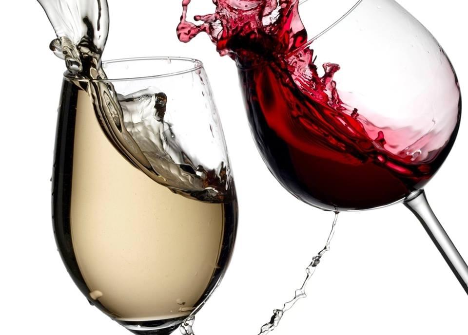 Открыть бутылку вина без штопора