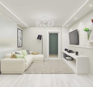 Увеличение пространство квартиры
