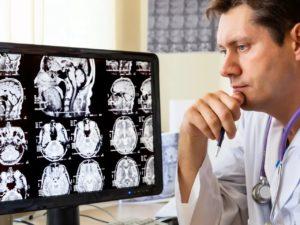 Лечение психических нарушений при опухолях