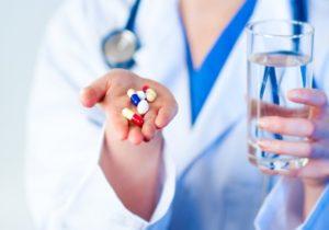 Лечение психических расстройств при эпилепсии