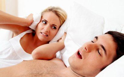 Храп и апноэ во сне