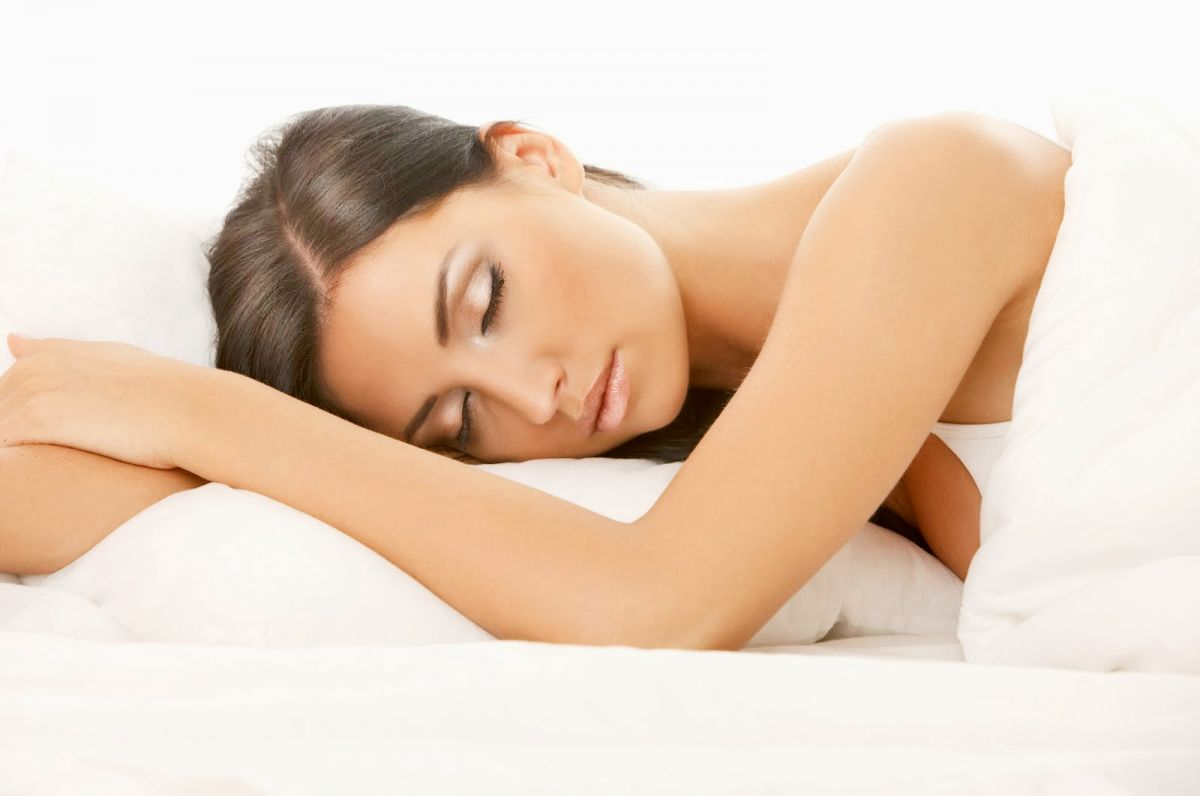 Сон залог здоровья