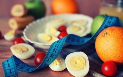 Продукты, сжигающие жир в организме