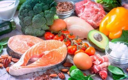 Кетогенная диета меню и рекомендации