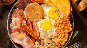 Кетогенная диета рекомендации