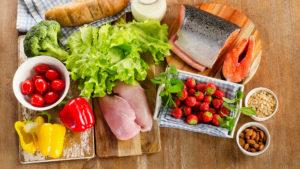 Кетогенная диета рекомендации и меню