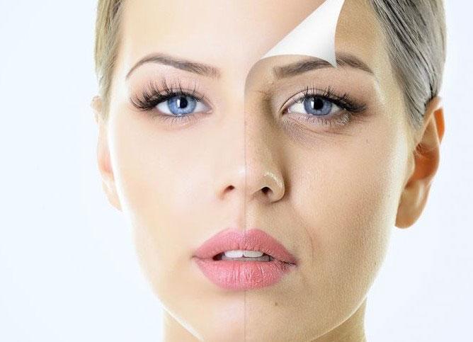 Ретинол и ретиноиды омоложение
