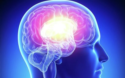 ерепно-мозговая травма мозга