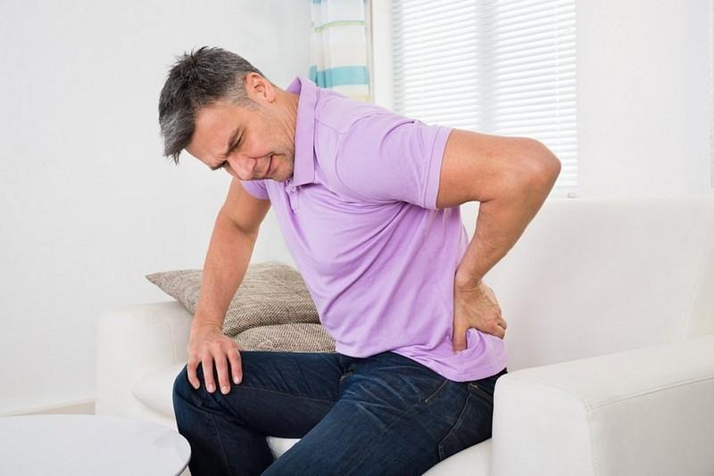 Хроническая боль причины и лечение