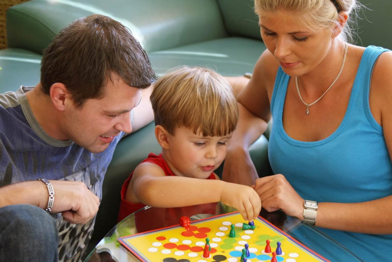 Игры для развития детей от 3 лет