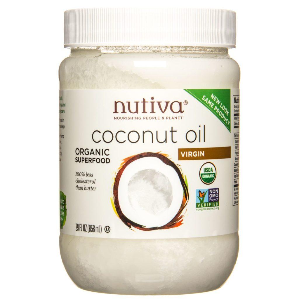 Рейтинг кокосового масла производителей