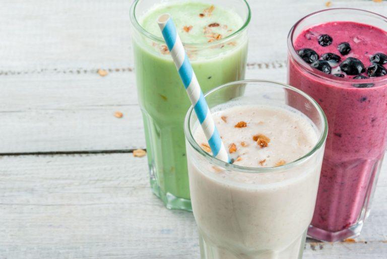 протеиновые коктейли для похудения отзывы какие лучше