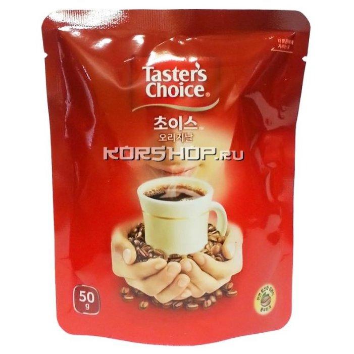 Рейтинг растворимого кофе Taster's Choice (бывший Maxim)