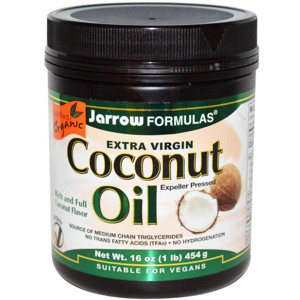 Рейтинг качественного кокосового масла