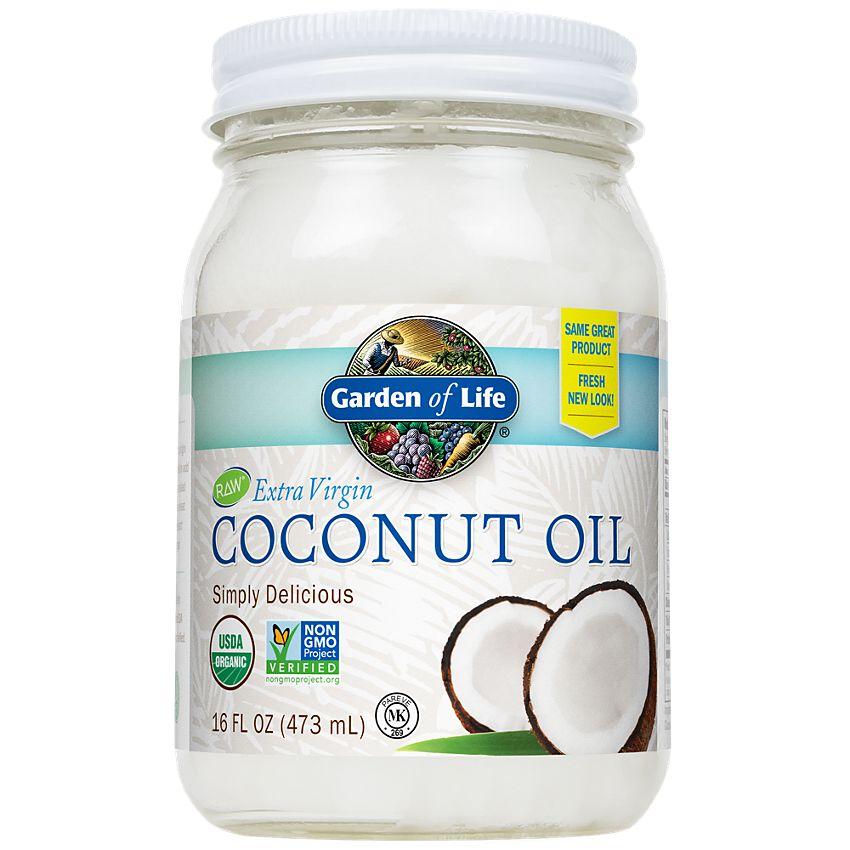 Купить кокосовое масло