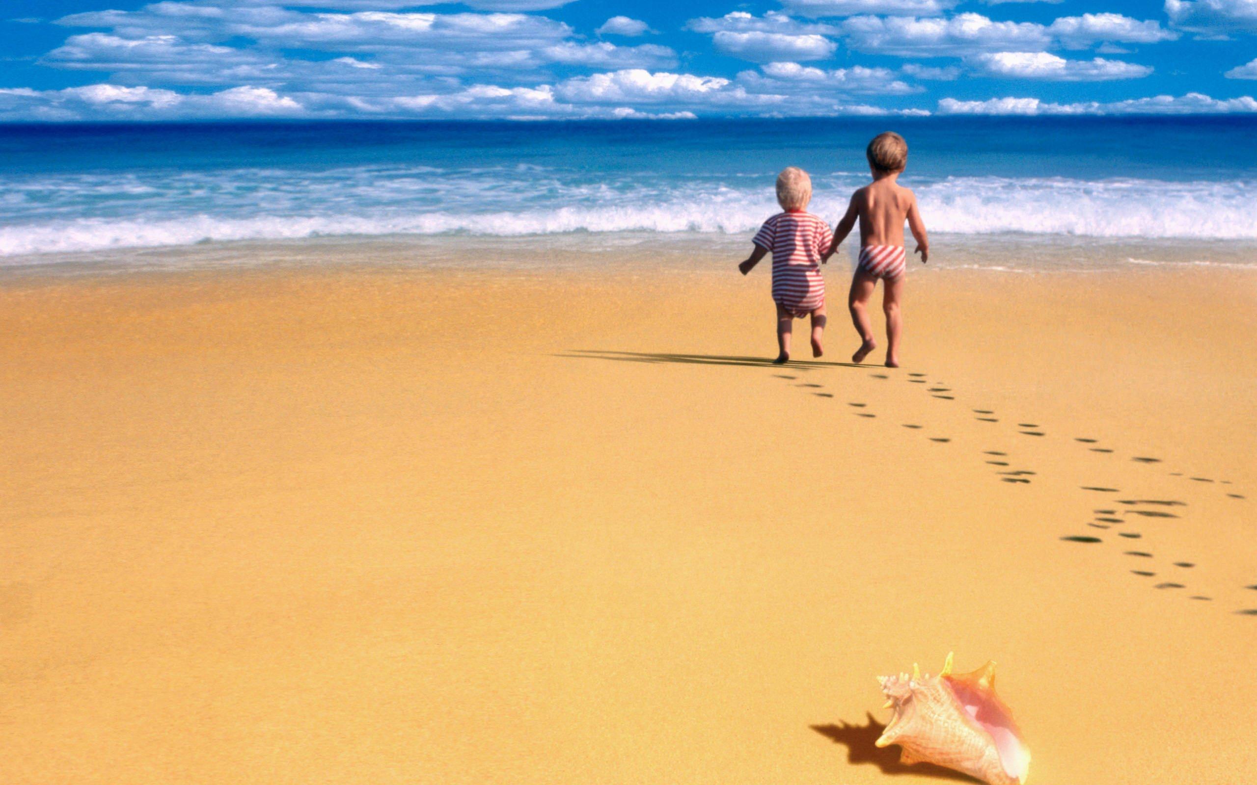 Лучшие места для отдыха с детьми 2019