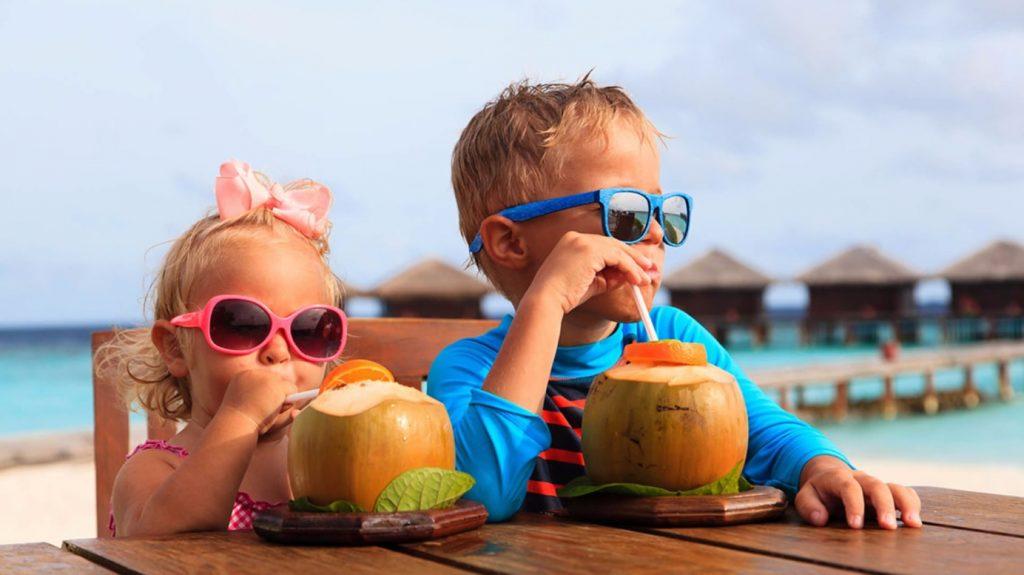 Отдых на море с детьми в 2019 году лучшие страны