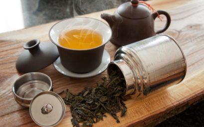 Польза и вред чая, виды