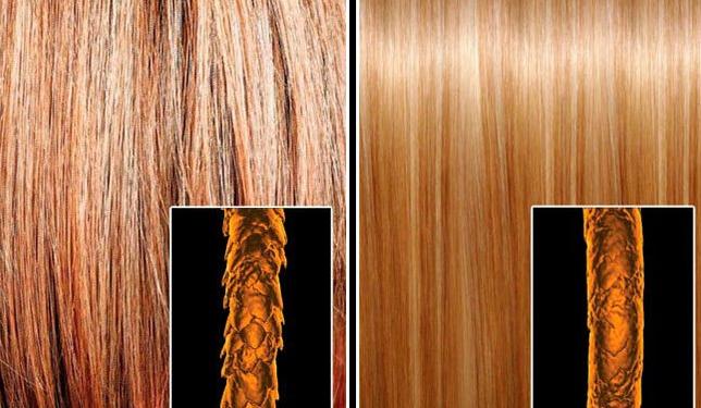 Для чего нужны филлеры для волос