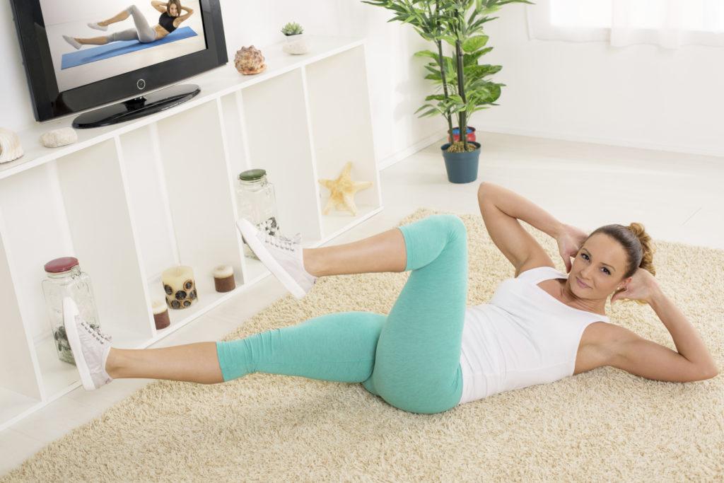 Как похудеть в домашних условиях легко и эффективно