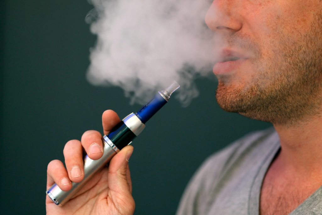 Вредны ли для здоровья электронные сигареты