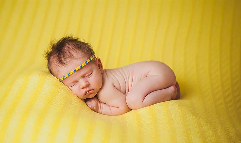 Желтушка у новорожденных причины и последствия