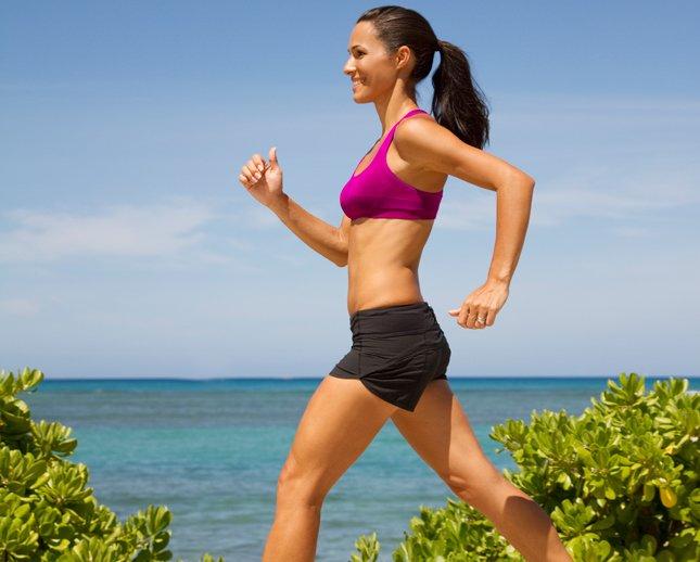Ходьба для похудения, сколько ходить, чтобы снизить вес