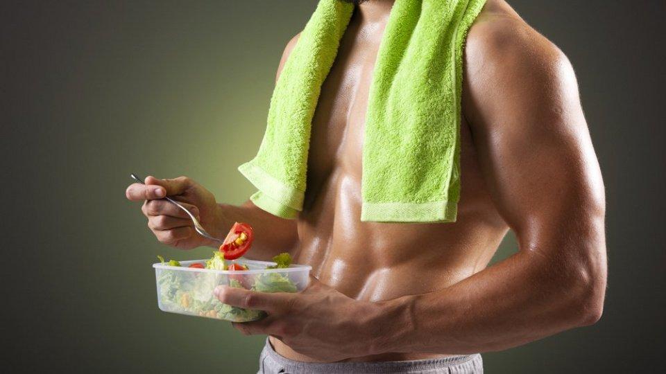 Диета для мужчин похудение живота