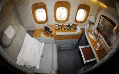 Эконом, бизнес и первый класс в самолете в чем разница