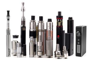 Рейтинг лучших электронных сигарет