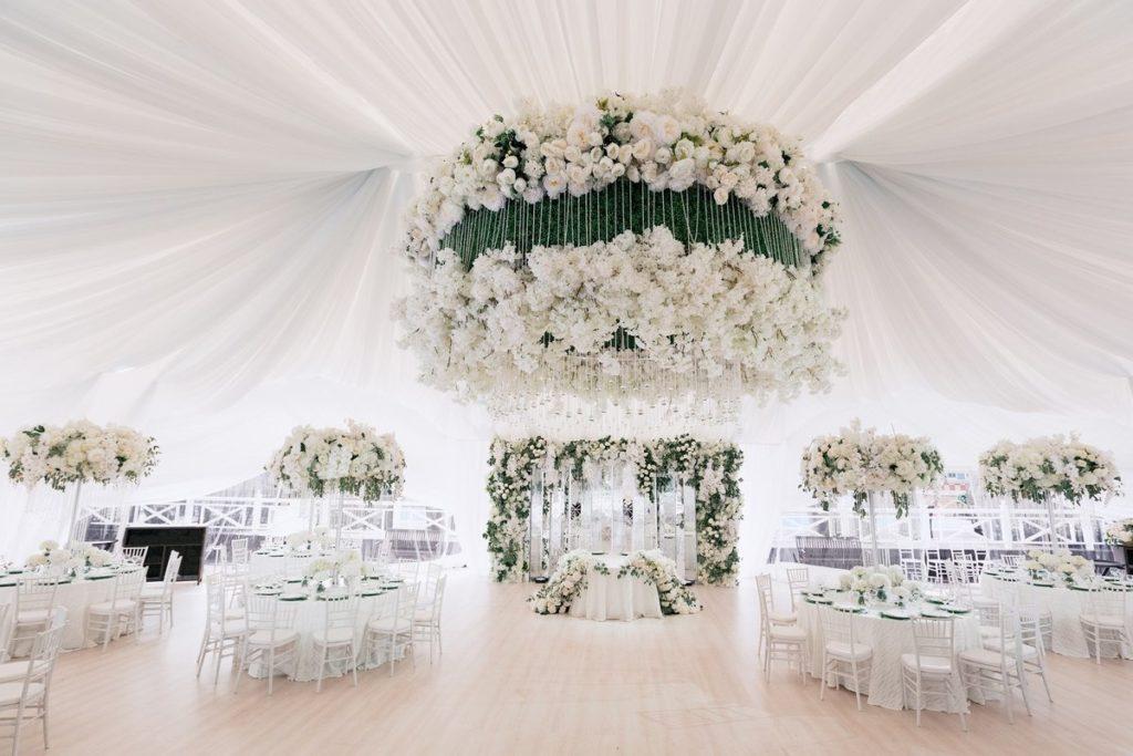 Как сэкономить на свадьбе молодоженам