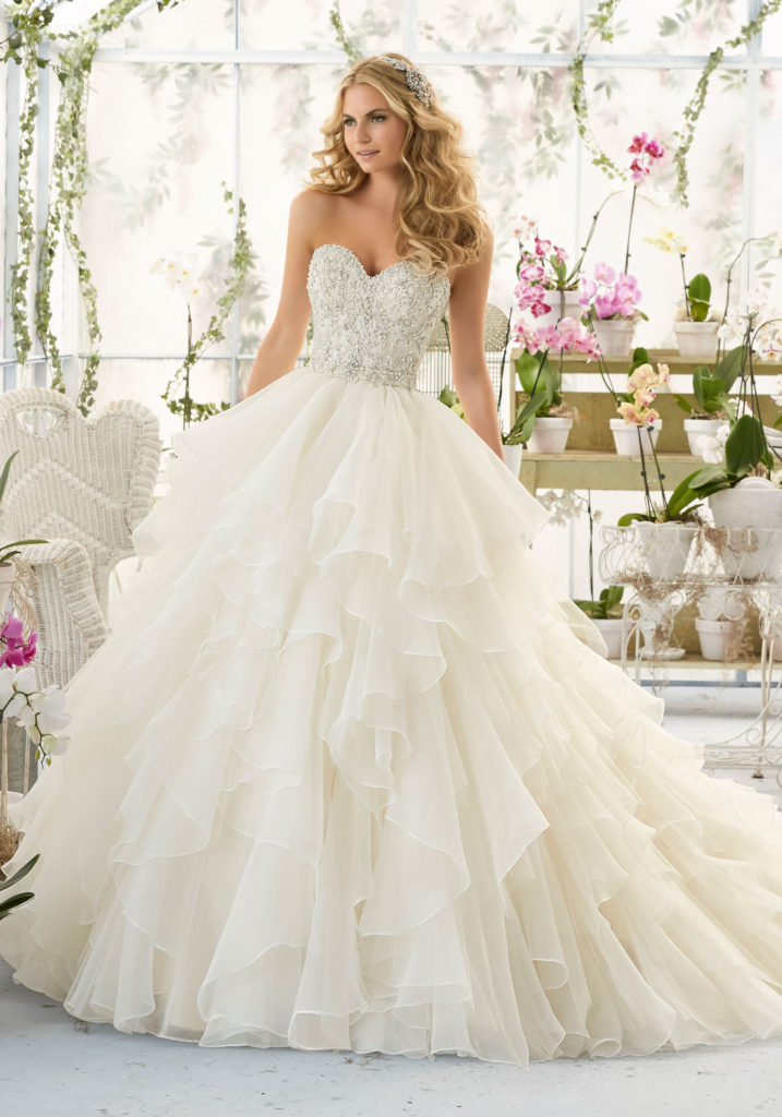 Как сэкономить на свадьбе наряд невесты