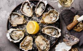 Как правильно есть устрицы: рецепты лучших моллюсков