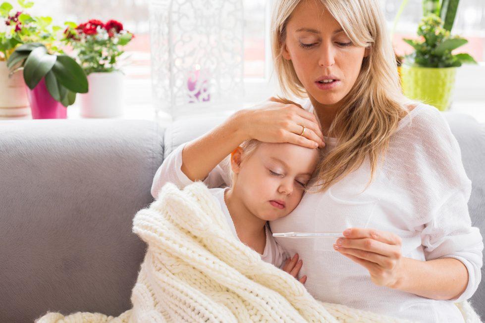 Ротавирус у детей признаки и лечение инфекции