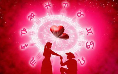 Гороскоп совместимости знаков зодиака между мужчиной и женщиной