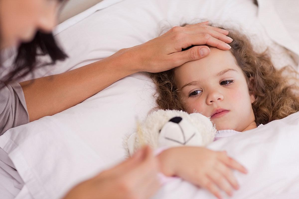 Ротавирус у детей, признаки и лечение