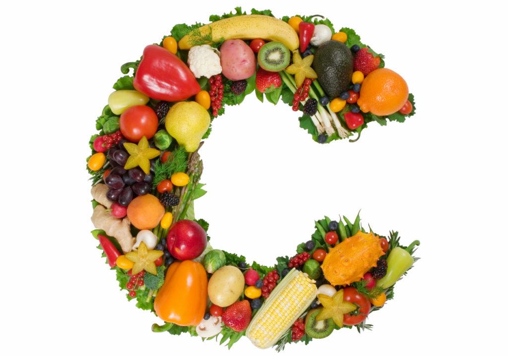 В каких продуктах содержится витамин С