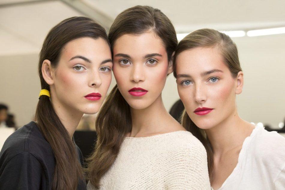 Модный макияж 2020 тренды и модные тенденции