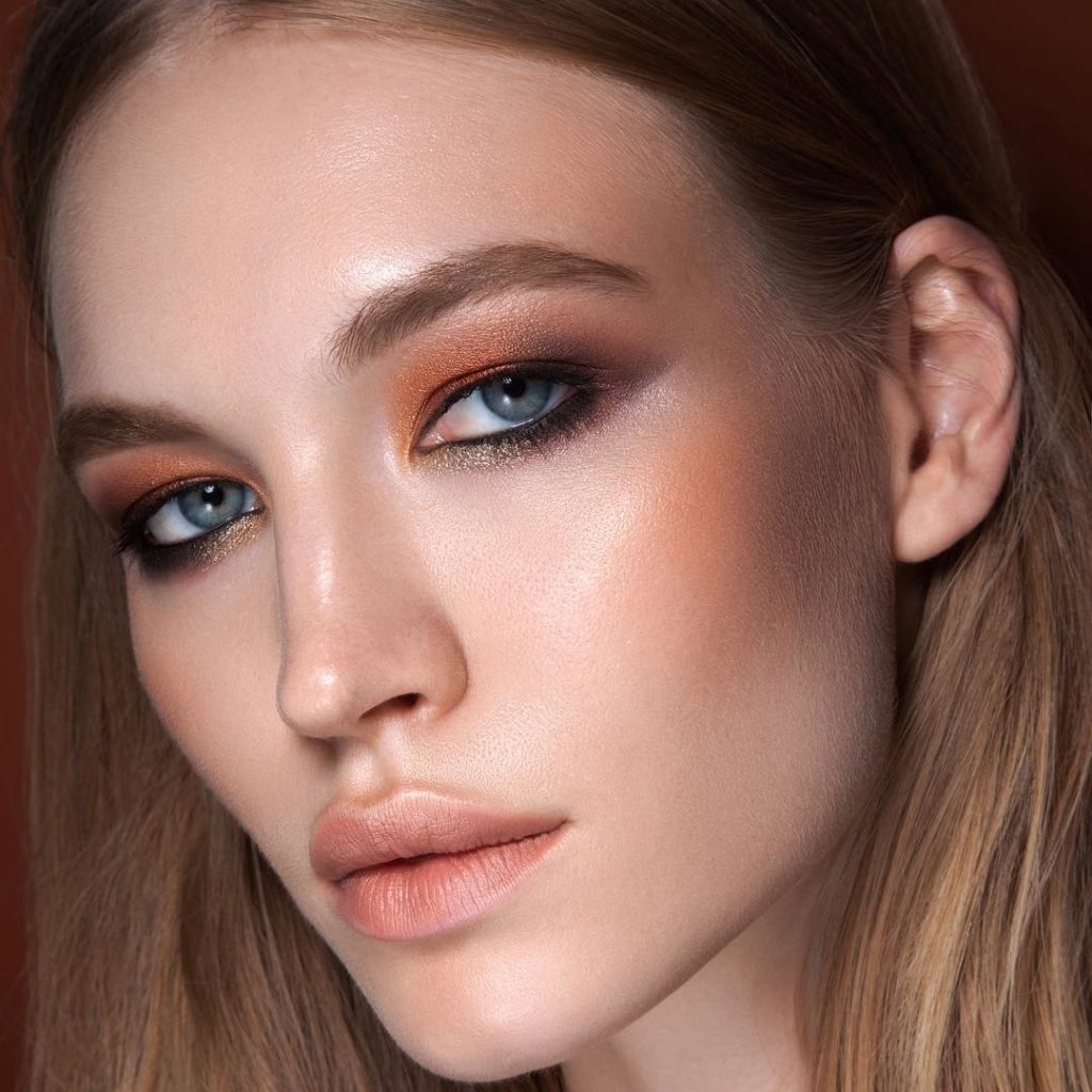 Модный макияж 2020: тренды и модные тенденции