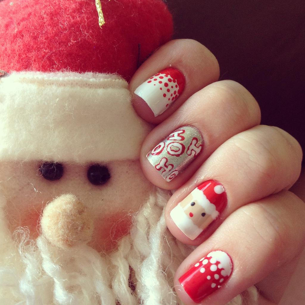 готовит использованием картинки приколы ногти новый год свое удостоверение личности
