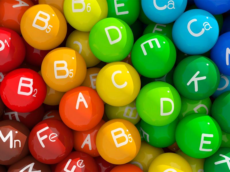 Какие витамины лучше купить