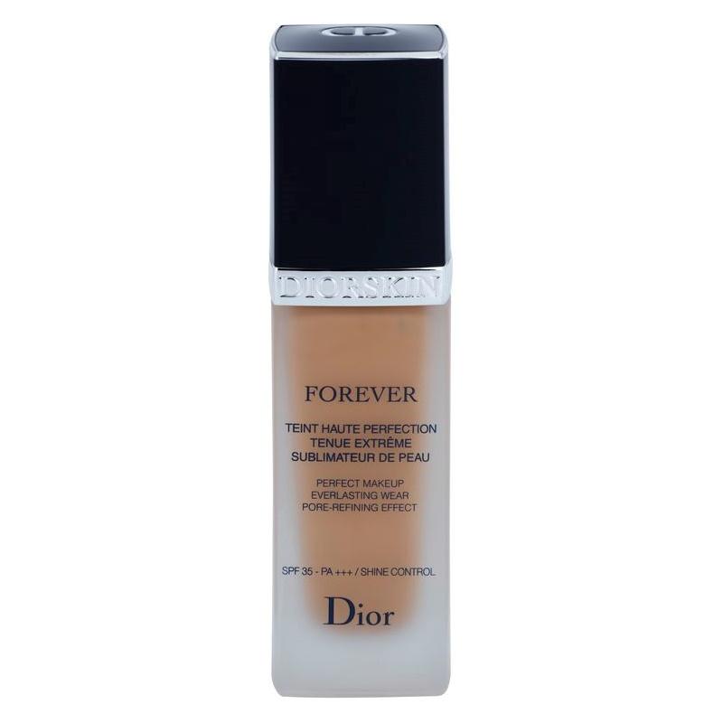 Dior Diorskin Forever рейтинг тональных средств