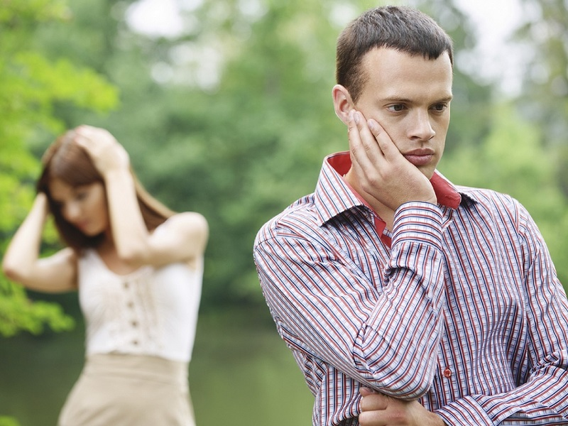Жалеет ли он о расставании гадание онлайн