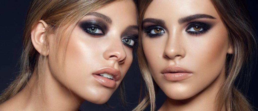 Модный макияж 2020 года