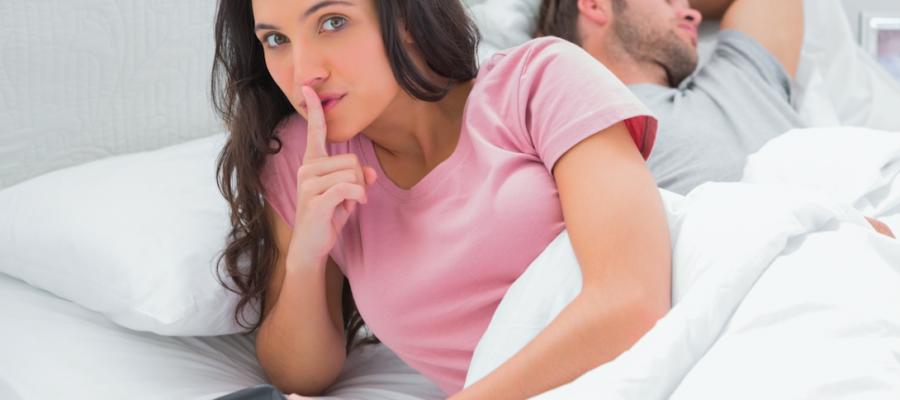 Гадание на проверку верности партнера и измену